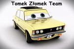 Tomek Złomek Team Avatar