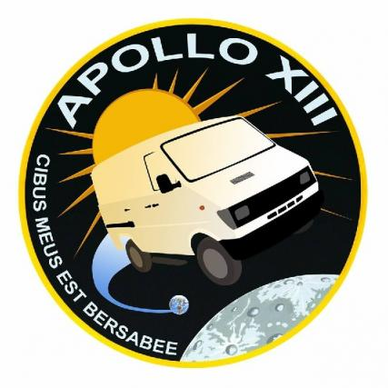 APOLLO13 Avatar