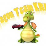 Dragon Team KRK